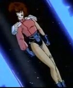 Mary Walker (Earth-92131) from X-Men The Animated Series Season 4 11 001
