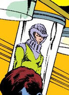 Mesmero (Vincent) (Earth-616) from X-Men Vol 1 60 0002