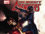 Mighty Avengers Vol 1 27