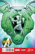 Mighty Avengers Vol 2 7