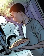 Miles Morales (Earth-3123) from Spider-Verse Vol 3 2