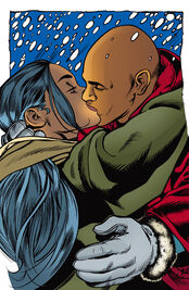 Monet St. Croix (Earth-616) and Everett Thomas (Earth-616) from Generation X Vol 1 67 0001