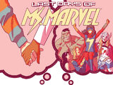 Ms. Marvel Vol 3 18