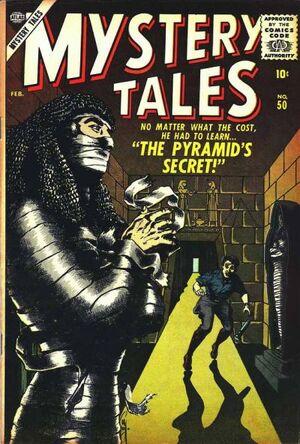 Mystery Tales Vol 1 50