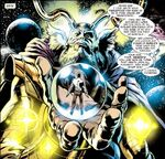 Odin Borson (Earth-11035) from Thor First Thunder Vol 1 5 0001