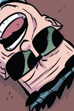 Otto Octavius (Earth-Unknown) from Amazing Spider-Man Vol 3 1 001