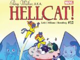 Patsy Walker, A.K.A. Hellcat! Vol 1 12