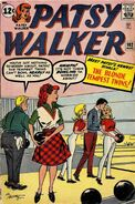 Patsy Walker Vol 1 102