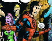 Peter Parker (Earth-37072) from Exiles Vol 1 55 0002