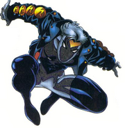 Peter Parker (Earth-616) from Amazing Spider-Man Vol 1 434 0001