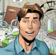 Peter Parker (Earth-616) from Amazing Spider-Man Vol 5 2 001