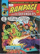 Rampage Vol 1 30