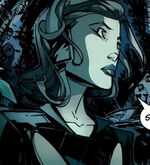 Rebecca Barnes (Earth-11041) from Onslaught Unleashed Vol 1 1 0001