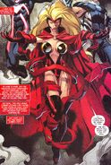 Red Death from Scarlet Spider Vol 2 19
