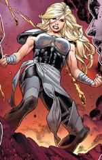 Reine du Rien (Earth-TRN758) from Marvel Comics Presents Vol 3 6 001