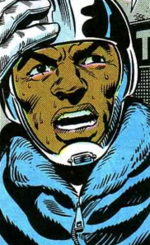 Riddley (Earth-616) from Fantastic Four Annual Vol 1 19 001