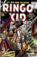 Ringo Kid Vol 1 7