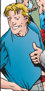 Robert Drake (Earth-96912) from X-Men Unlimited Vol 1 12 0001
