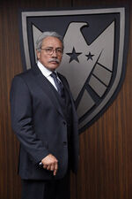 Robert Gonzales (Earth-199999) from Marvel's Agents of S.H.I.E.L.D. Season 2 14