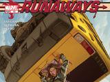 Runaways Vol 1 15