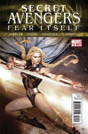 Secret Avengers Vol 1 14