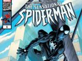 Sensational Spider-Man: Self-Improvement Vol 1 1