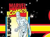 Silver Surfer Vol 3 129