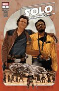 Solo A Star Wars Story Adaptation Vol 1 6