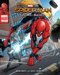 Spider-Man Homecoming School of Shock Vol 1 1
