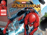 Spider-Man Homecoming: School of Shock Vol 1 1