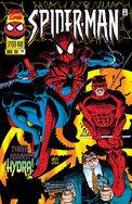 Spider-Man Vol 1 74