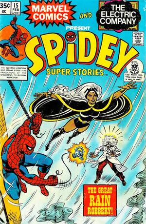 Spidey Super Stories Vol 1 15