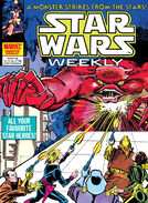 Star Wars Weekly (UK) Vol 1 113