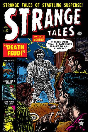 Strange Tales Vol 1 17