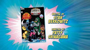 Super Hero Squad Season 2 25 Screenshot