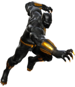 T'Challa (Earth-30847) from Marvel vs Capcom Infinite 0001