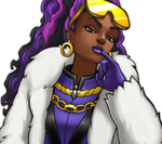 Tilda Johnson (Earth-TRN562) from Marvel Avengers Academy 003