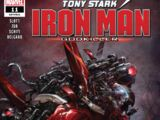 Tony Stark: Iron Man Vol 1 11
