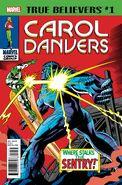 True Believers Carol Danvers Vol 1 1
