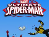 Ultimate Spider-Man Infinite Comic Vol 1 8