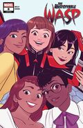 Unstoppable Wasp Vol 2 8