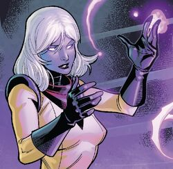 Va Nee Gast (Earth-616) from Avengers Vol 1 684 001