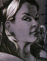 Valentina Allegra de Fontaine (Earth-5582) from Marvel Knights Millennial Visions Vol 1 2001 0001