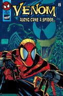 Venom Along Came a Spider Vol 1 3