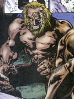 Victor Creed (Earth-1298) from Mutant X Vol 1 3 0001