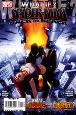 What If? Spider-Man Back in Black Vol 1 1