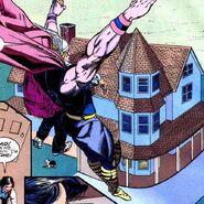 Windberg Pennsylvania from Thor Annual 19