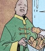 Wong (Earth-18133) from What If? Magik Vol 1 1