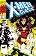 X-Men Classic Vol 1 79