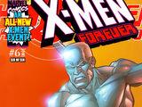 X-Men Forever Vol 1 6